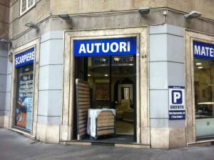 Autuori Roma