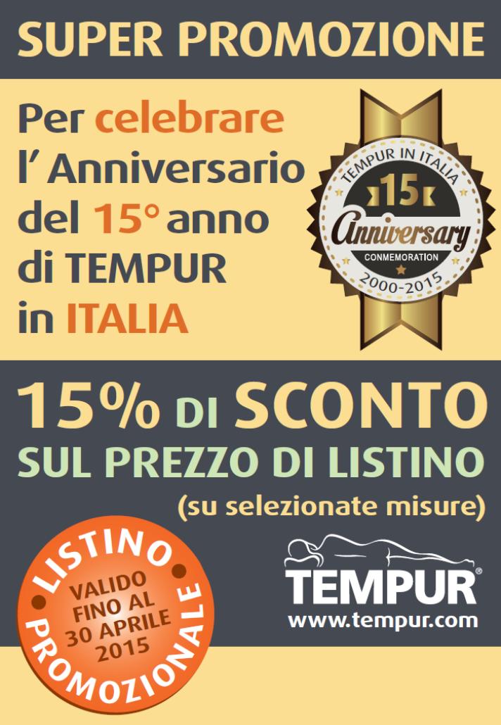 Offerte Tempur Roma | Materassi Roma Autuori