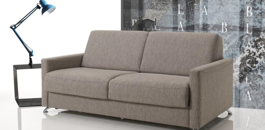 Divano letto ambrogio vitarelax materassi roma autuori for Materassi x divano letto